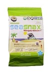 Organic SeaSnax BIG GRAB Wasabi Pack Case (12/case)